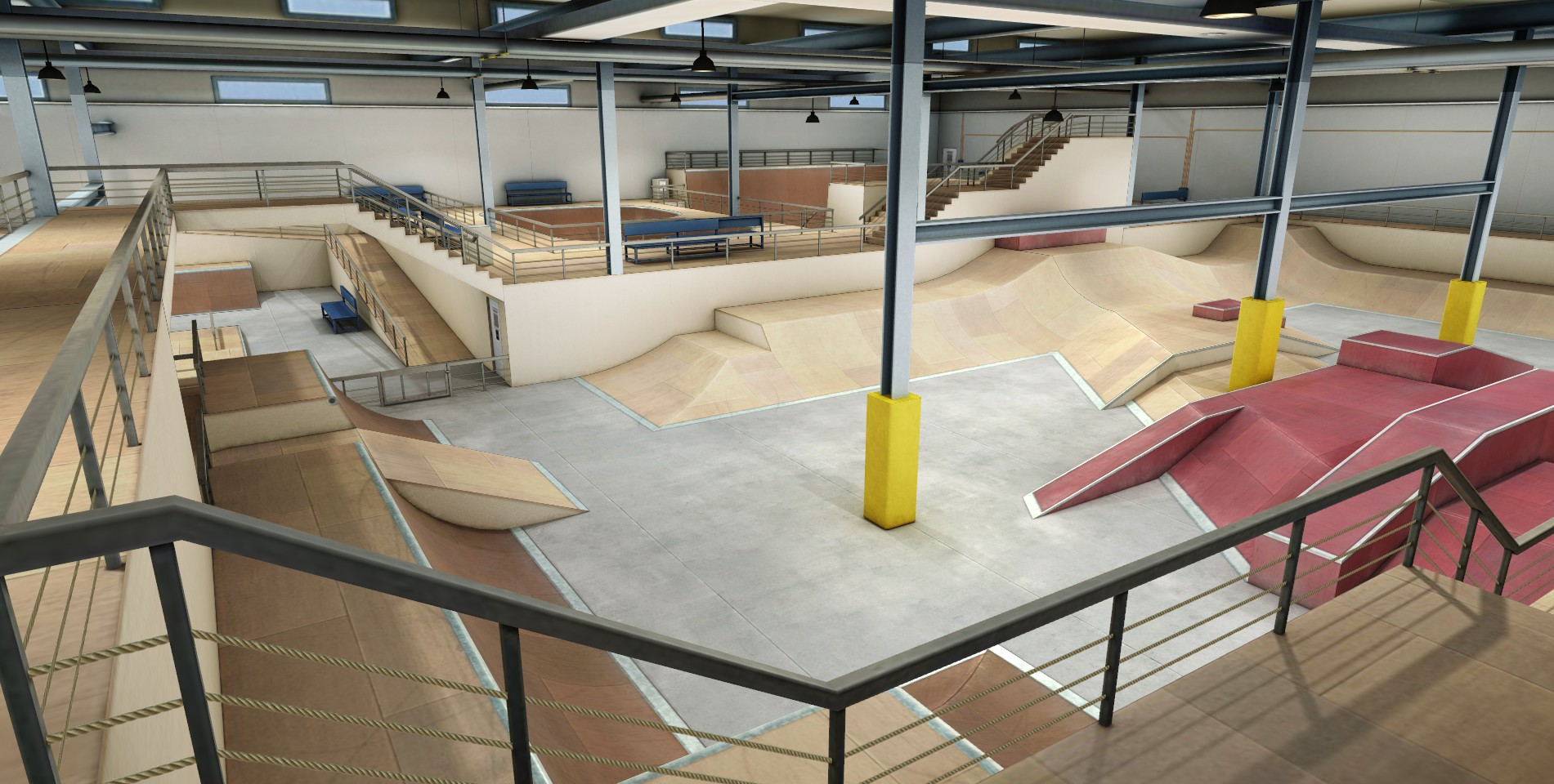 Skatepark06D