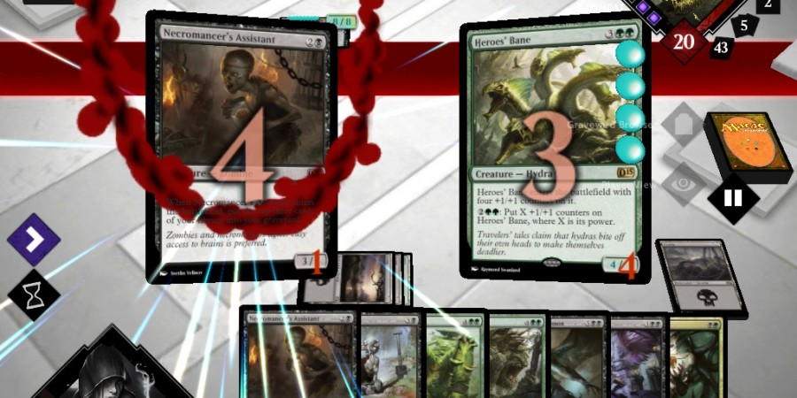 how to get more cards magic the gathering 2015 android