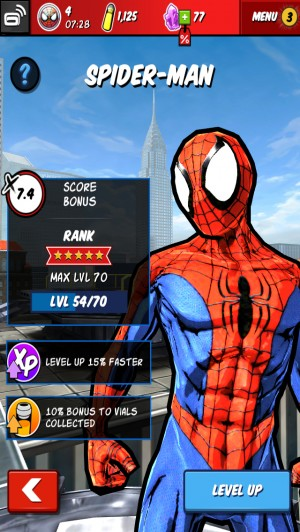 Elephant In Room That Needs To Be >> 'Spider-Man Unlimited' Guide - How To Win Without Spending Real Money   TouchArcade