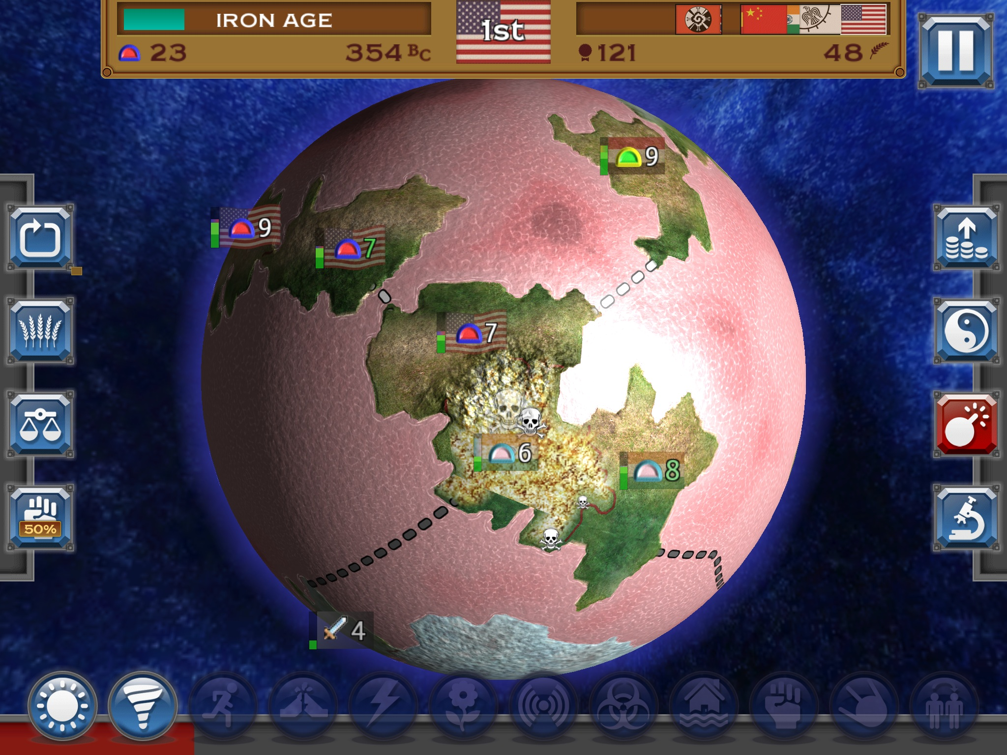 Rapture world conquest review toucharcade gumiabroncs Images