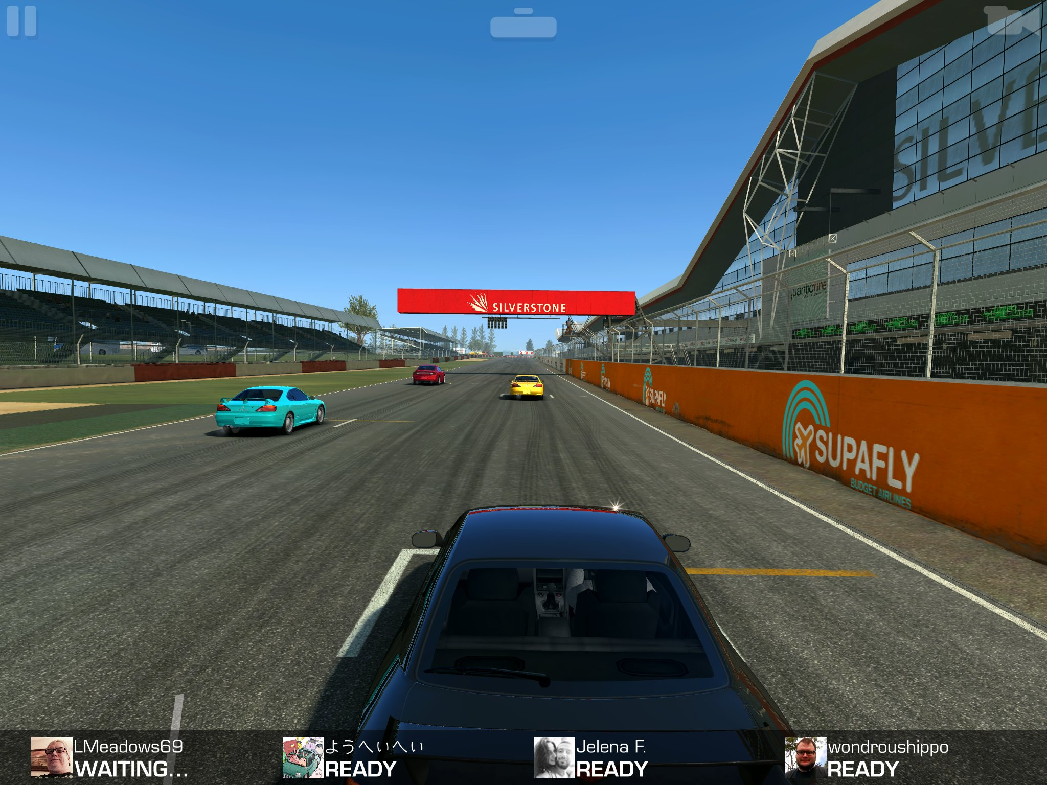 New Car Racing Games Online Play