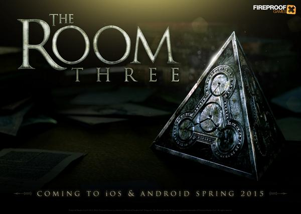 Fireproof Games Announces The Room 3 Set To Launch On