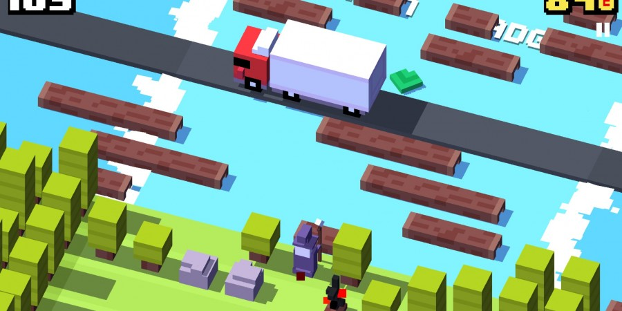 Toucharcade game of the week crossy road toucharcade
