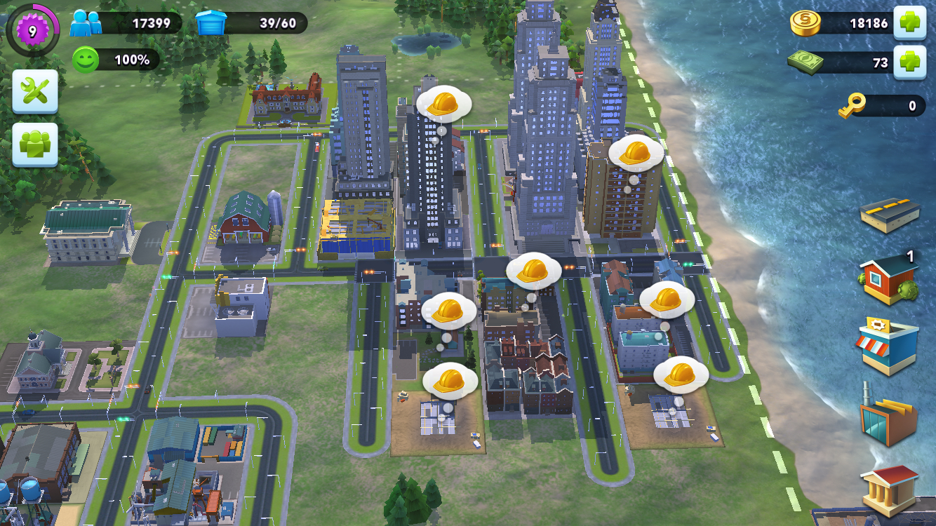 How To Build A Good City In Simcity