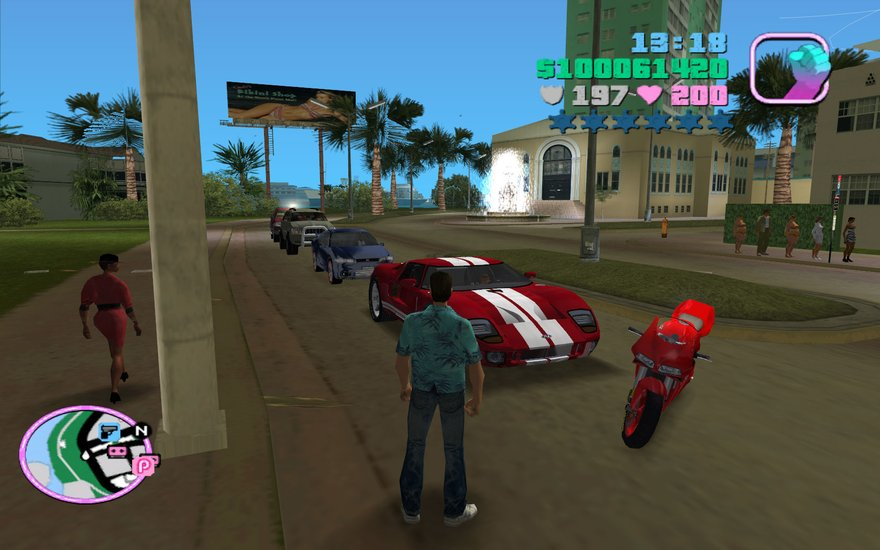 Gta vice city stories free download.