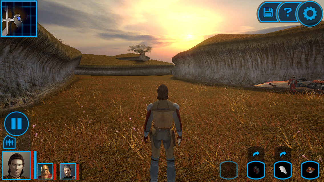Rpg Reload File 031 Star Wars Knights Of The Old
