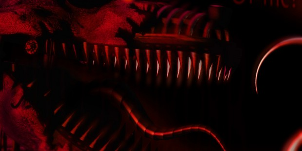 More five nights at freddy s 4 teasers nightmare foxy s coming for