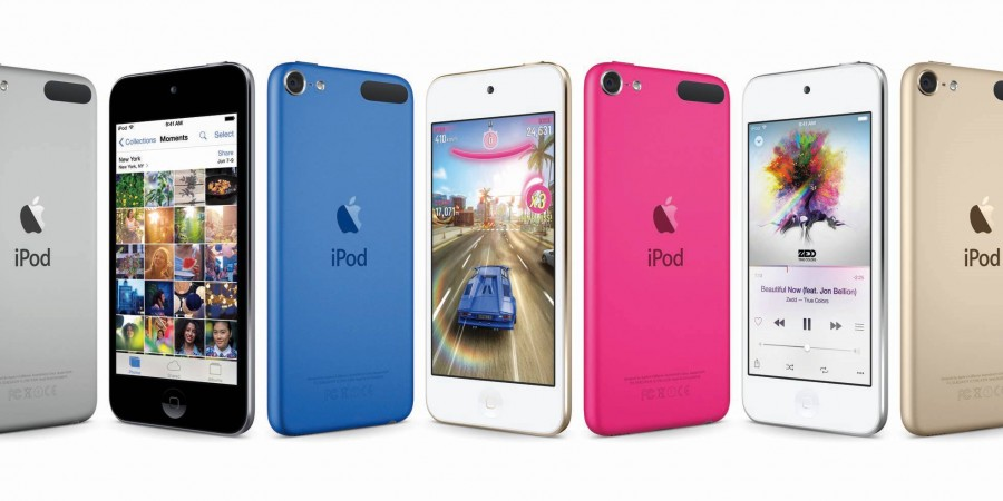 The Ipod Touch 6th Generation Has 1 Gb Of Ram What Does