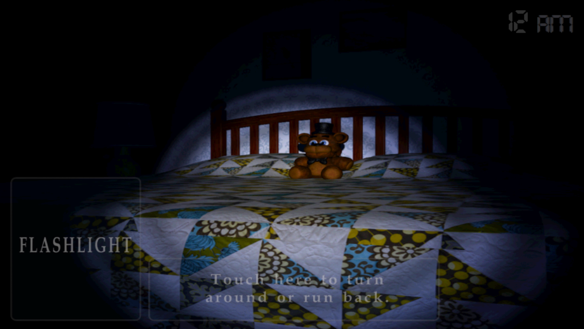 Five nights at freddy s 4 review toucharcade