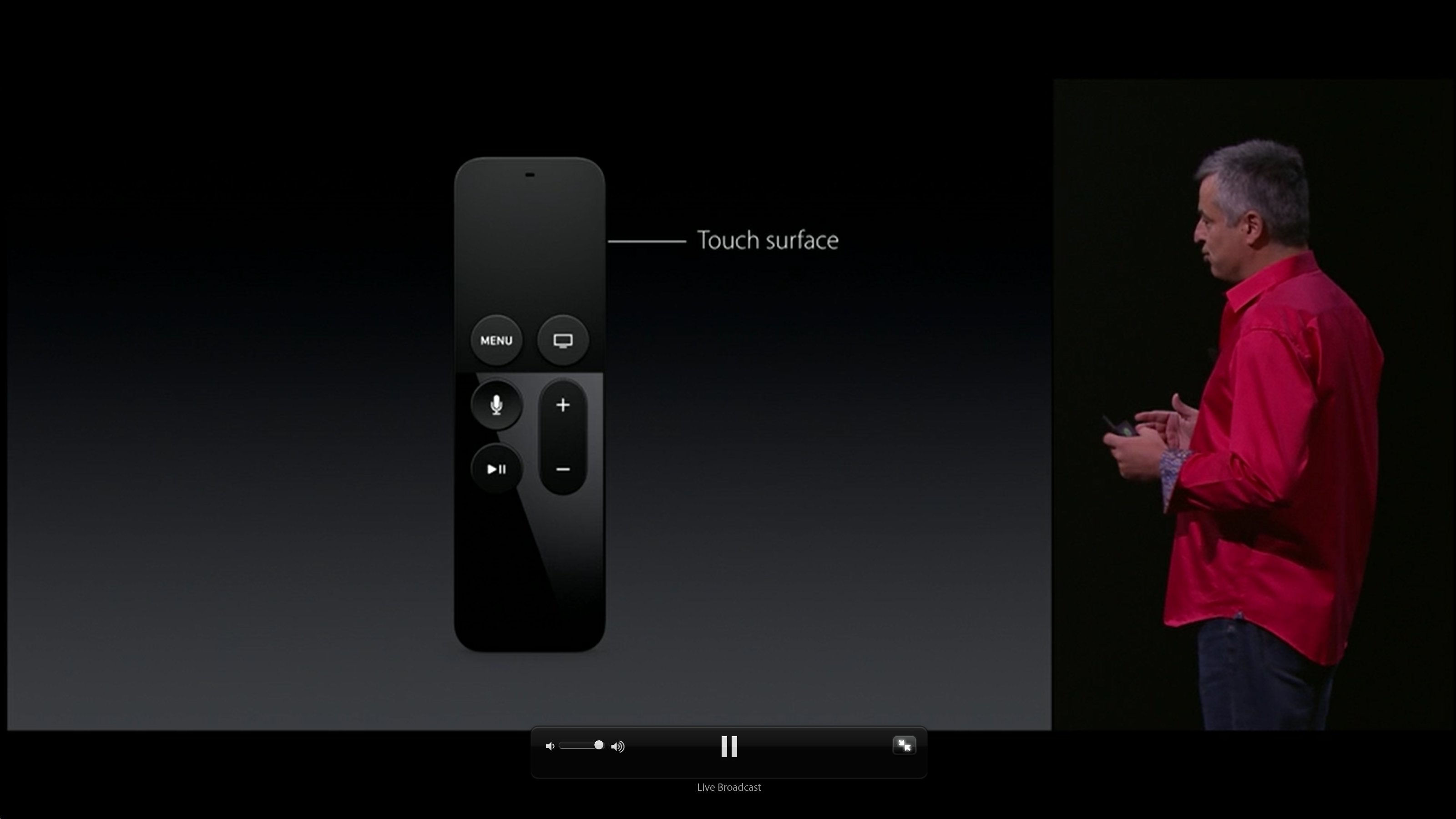 Apple Shows Off New Gaming-Capable Apple TV, Coming in ...
