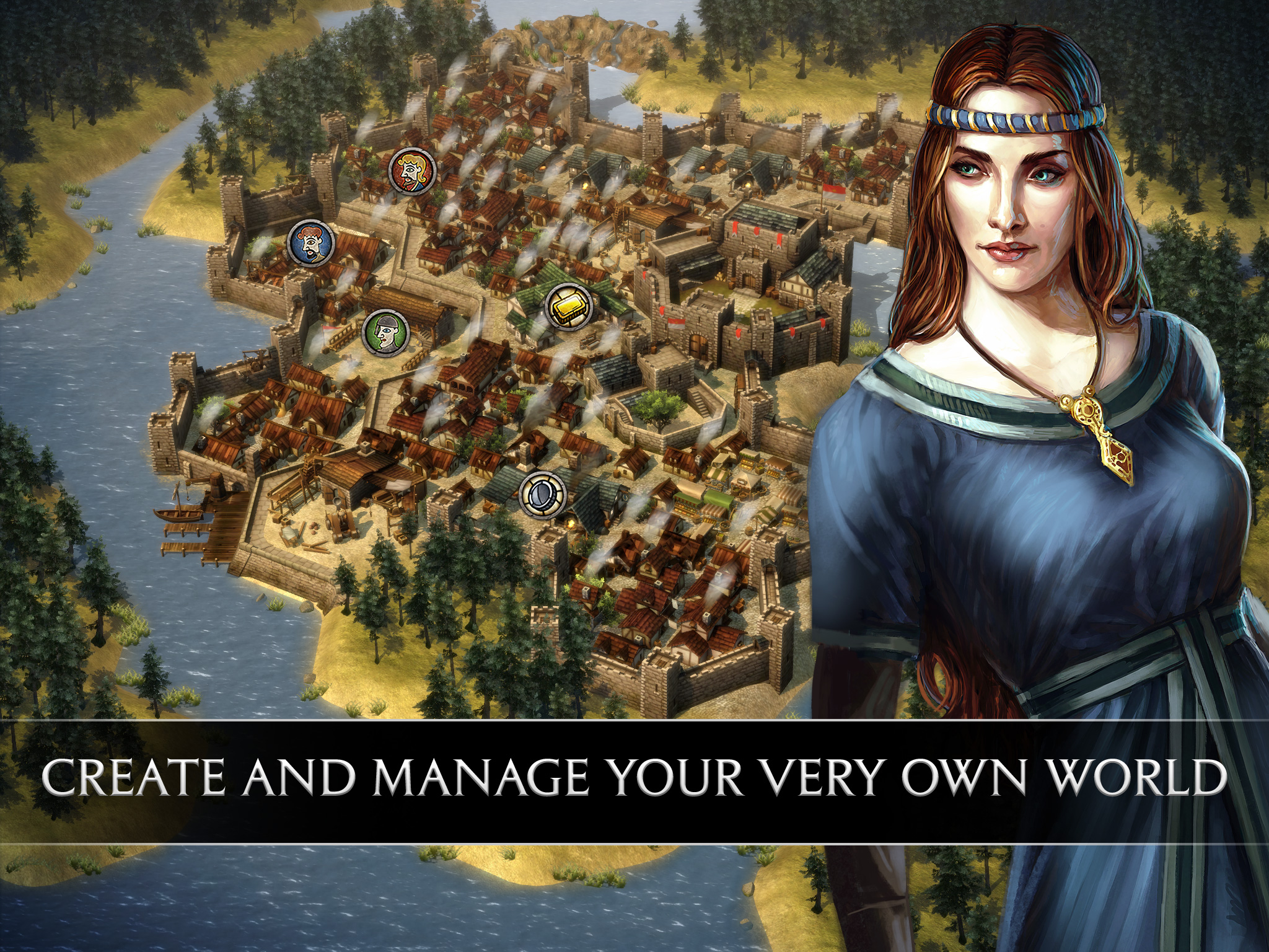 Total War Battles Kingdom Soft Launches For Ipad
