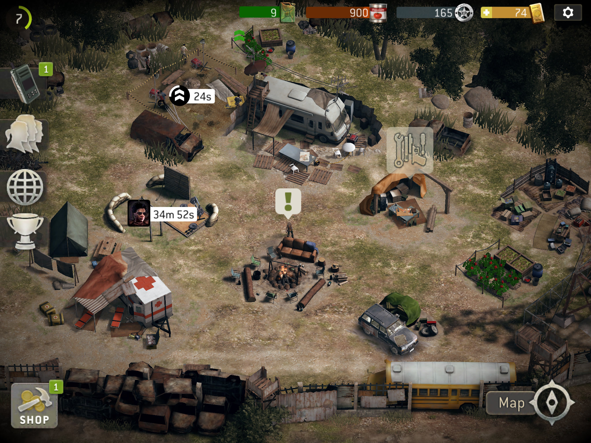 The Walking Dead No Mans Land Guide  How To Play the Game