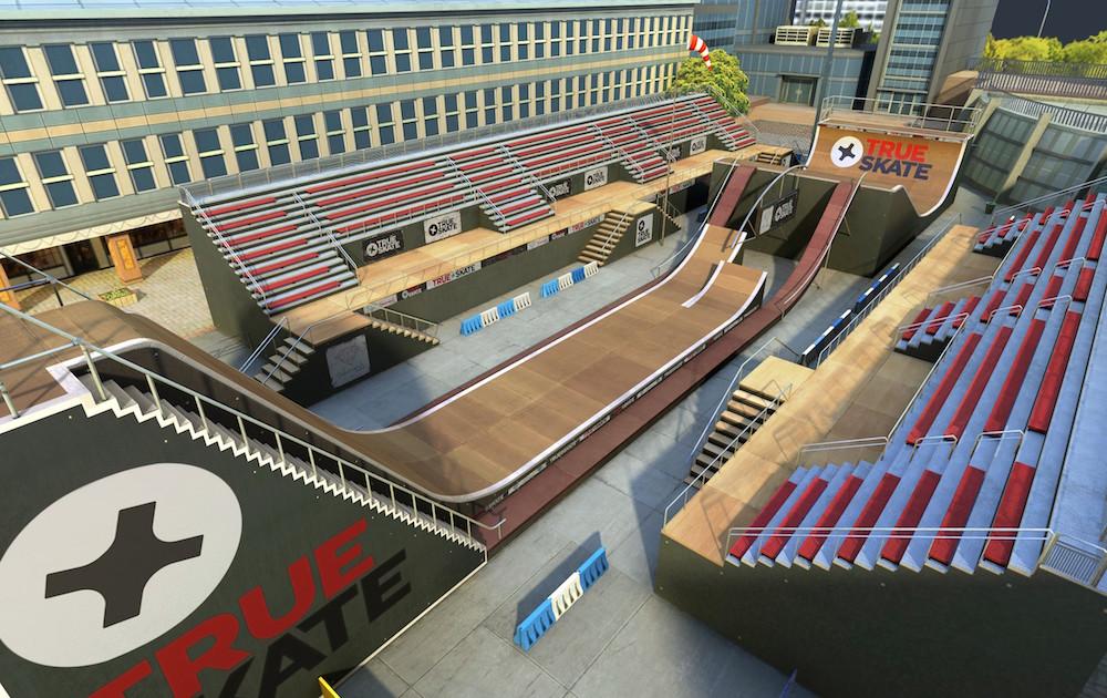 Image result for True Skate
