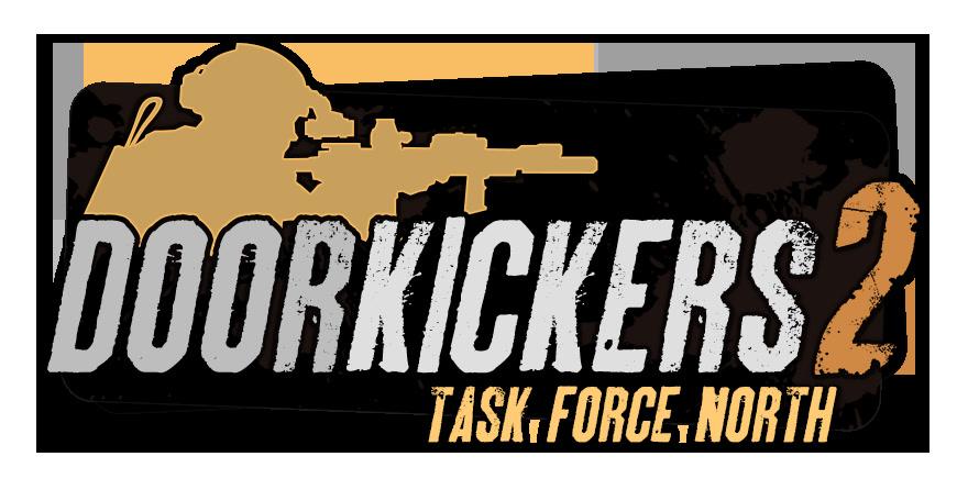 Upcoming 39 door kickers 2 task force north 39 trades police for Door kickers 2