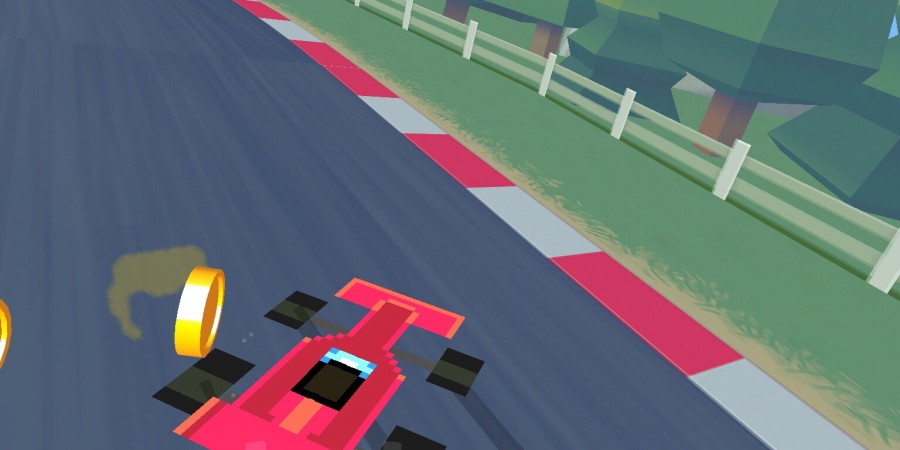 Thumb Drift Review Slip Slidin Away Review Toucharcade