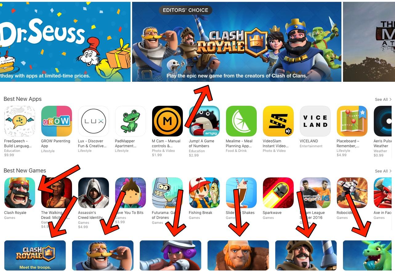 Clash Royale Review Toucharcade