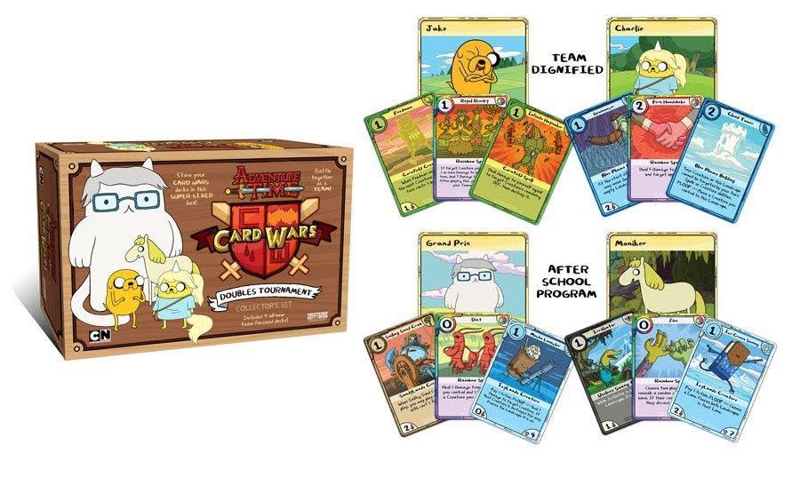 Card Wars Kingdom