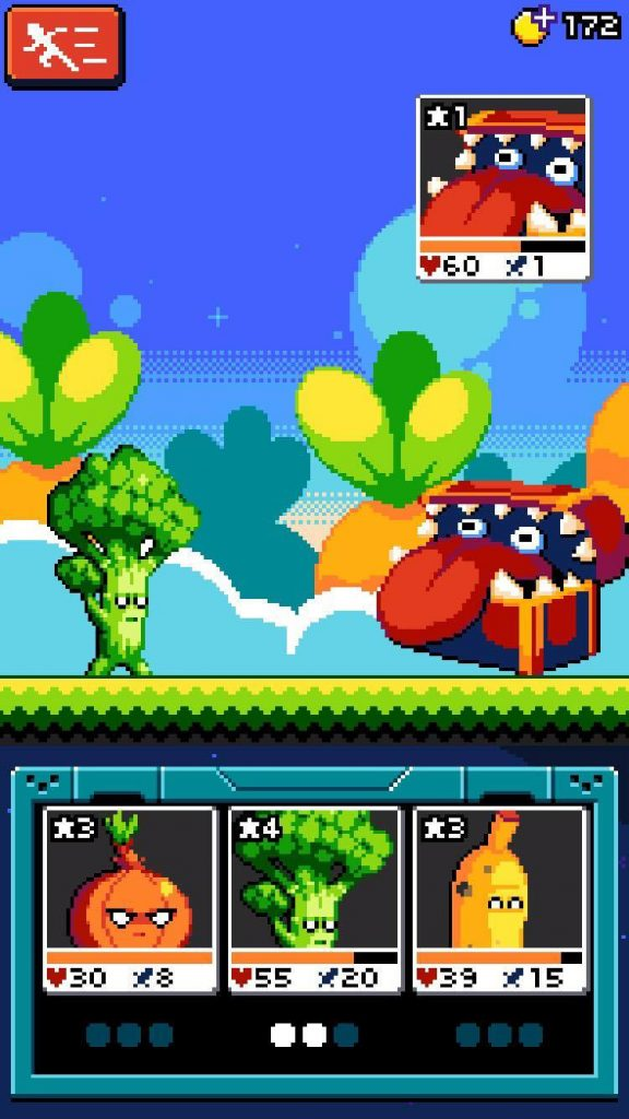 Combo Critters Review Toucharcade