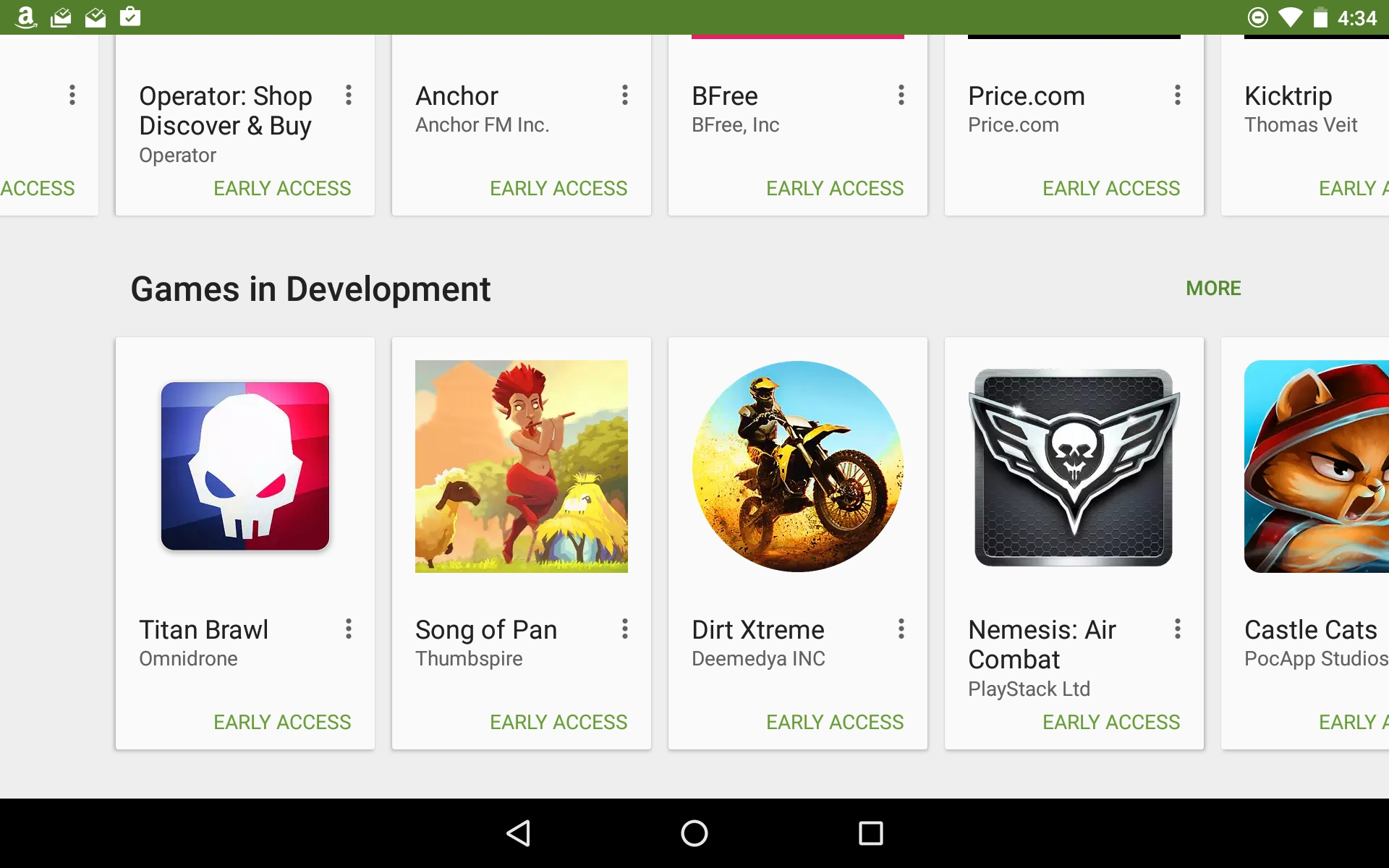 Google Play Expanding Early Access to More Android ...