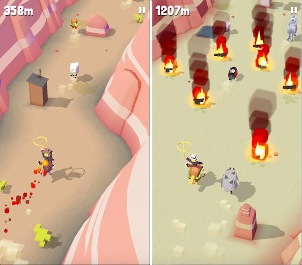 Rodeo Stampede Gets Outback Update With 49 New Animals
