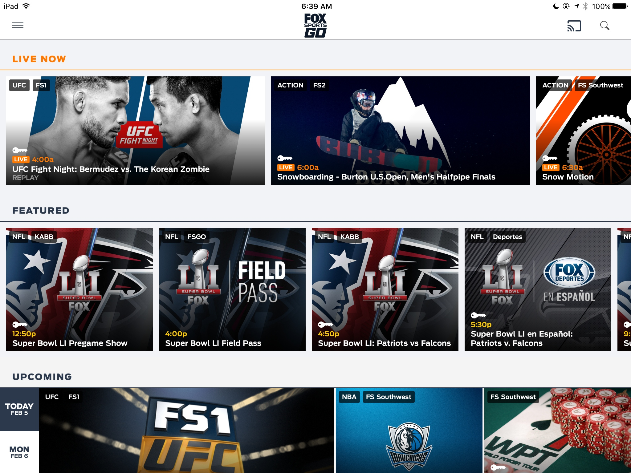 Nfl App To Watch Games On Iphone