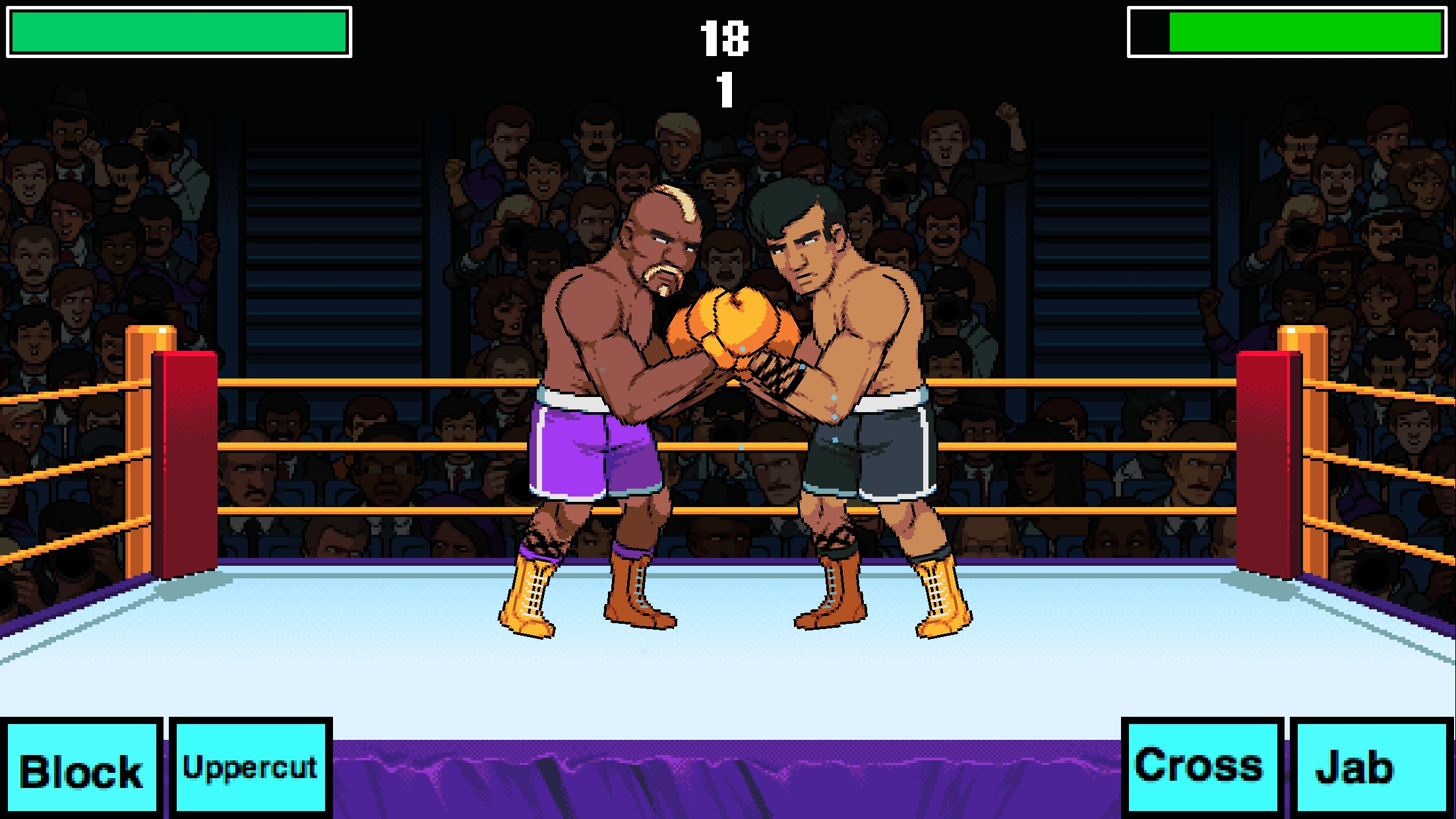 Colin Lane Needs Beta Testers for 'Big Shot Boxing ... Boxing Games