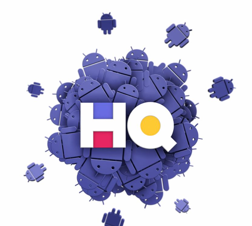 photo image 'HQ Live Trivia' Android Version Releasing Probably Before Christmas