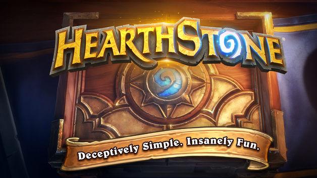Hearthstone 100 In 10
