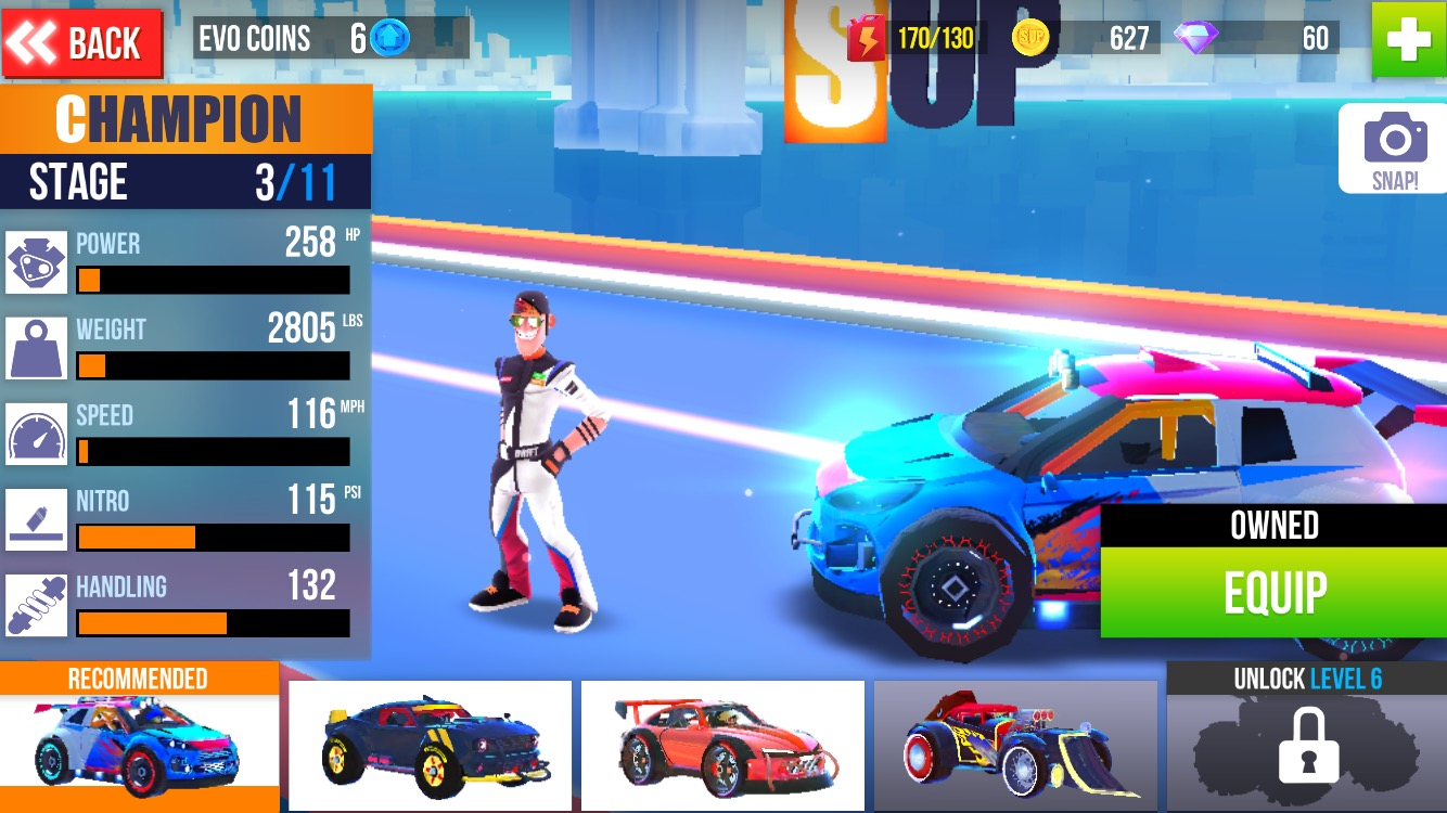 photo image 'SUP Multiplayer Racing' Cheats and Hacks Guide - How to Win Races Without Spending Money