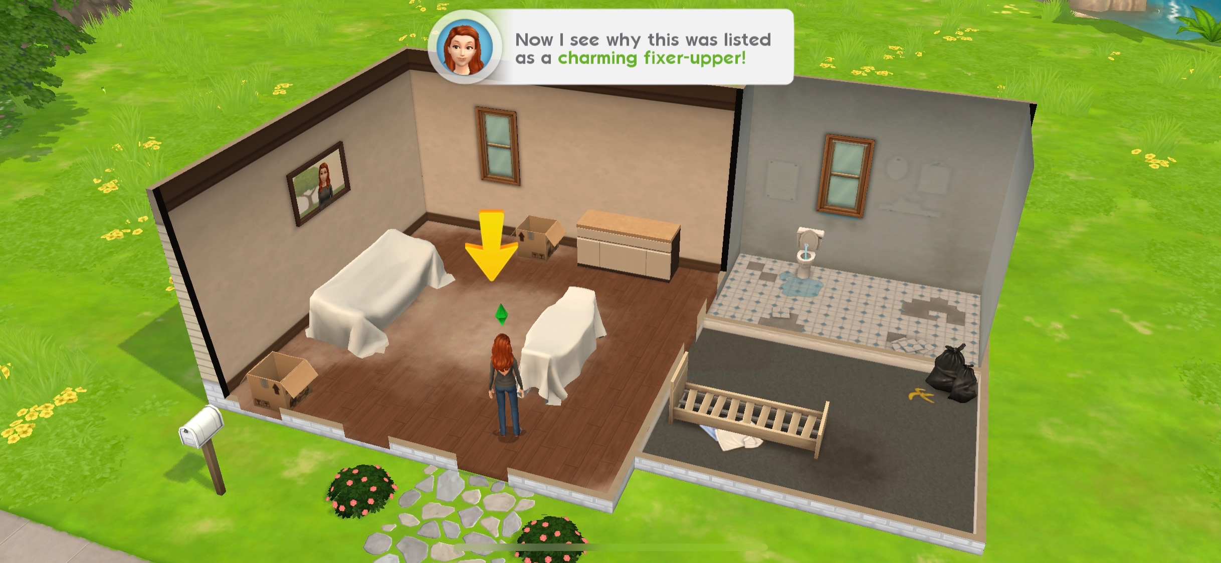 Image result for the sims mobile