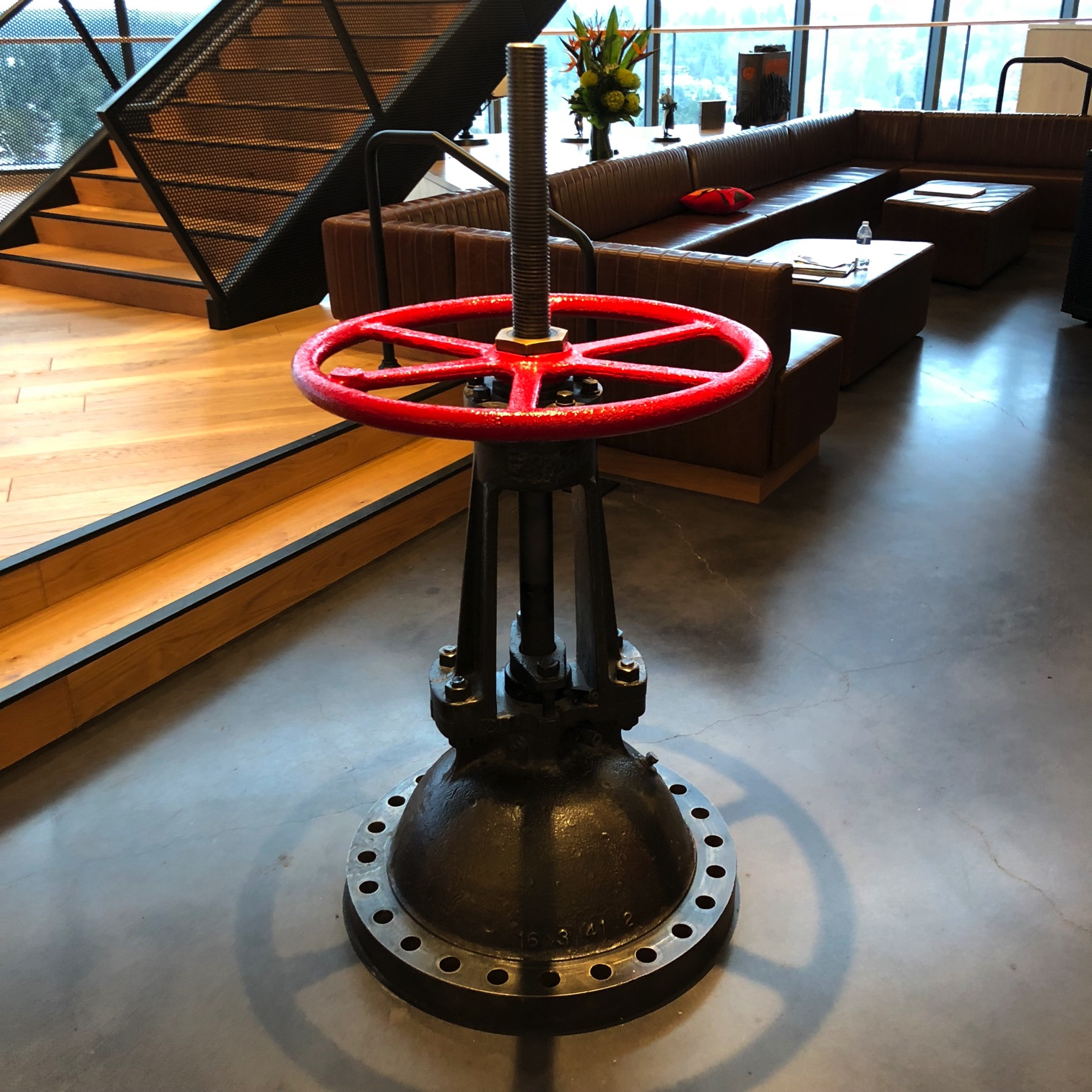 photo image A Look Inside Valve and a Tour of Their Offices