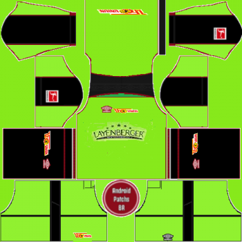 First Touch Soccer Strips & Logos | Page 145 | TouchArcade