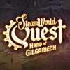 photo of 'SteamWorld Quest' from Image & Form Is Discounted for the First Time on iOS image