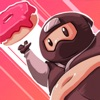 Challenging Runner 'Ninja Chowdown' from Abylight and Dummy Dojo Is Out Now on Android Following Its iOS Release…