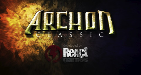 Archon Classic' Screenshots and Status Update – TouchArcade