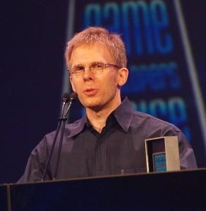 584px-John_Carmack_GDC_2010-292x300 RAGE, o aguardado shooter da id Software para o iPhone tem novos detalhes revelados(e também será lançado a outras plataformas)