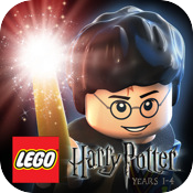 086528_large LEGO Harry Potter Years 1-4 para iPhone