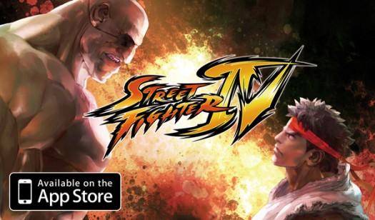 2d1cd1a249843d7f2092af019b8f5855-525x308 Street Fighter IV (iOS Devices) deverá receber atualização em breve que incluirá o personagem jogável Sagat e novo cenário