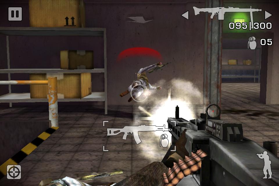 1-hero-final [ATUALIZADO] Battlefield: Bad Company 2 (iPhone/iPod Touch/iPad) GAMEPLAY divulgado