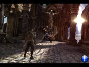 5-iPad-2-300x225 Veja um comparativo entre iPad e iPad 2 no jogo Infinity Blade