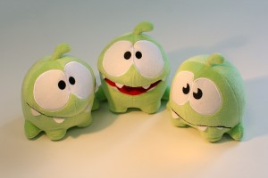 cut_the_rope_plush_toys_1-300x200 Cut the Rope terá HQ exclusiva na App Store