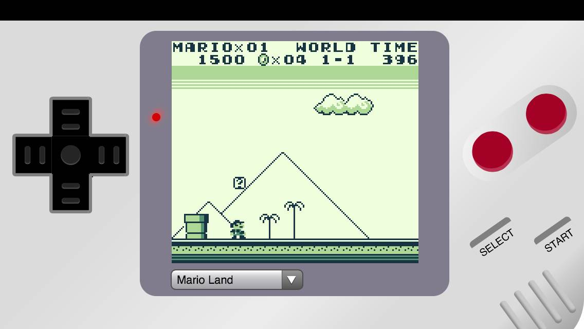 play gba games on iphone play gameboy classics in your iphone browser with this new 6546