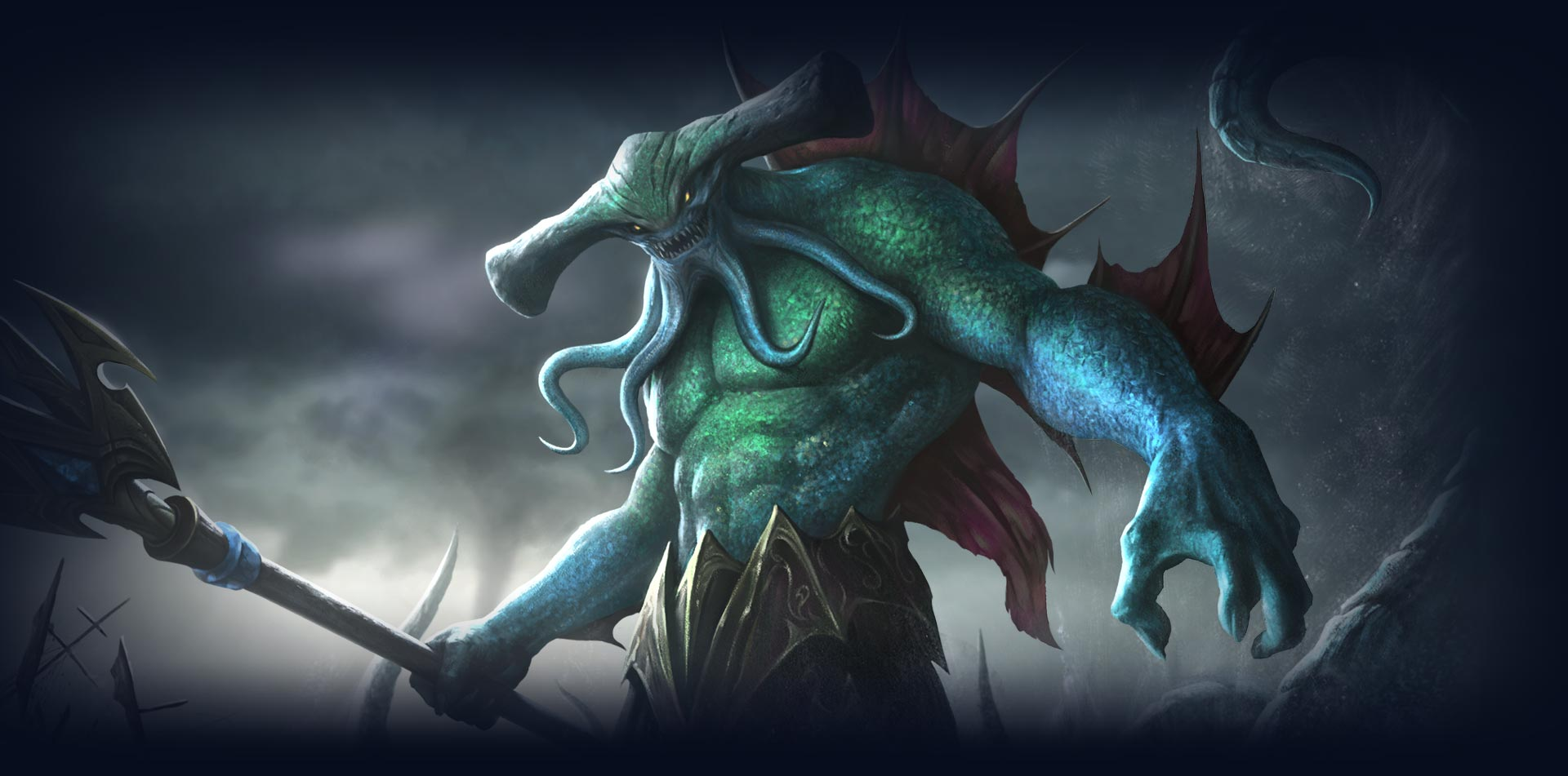 Cresht Joins The North American Arena Of Valor Hero
