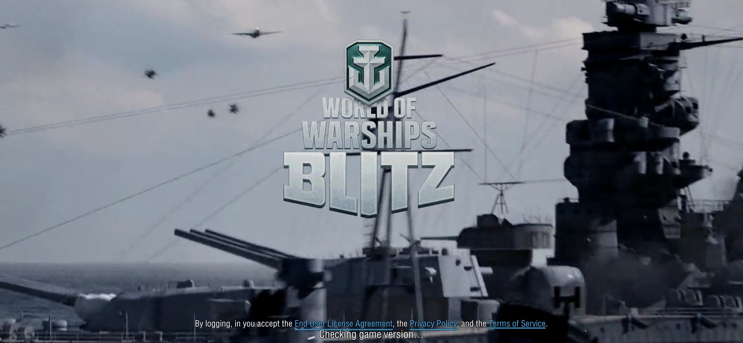Wargaming's 'World of Warships Blitz' Available Worldwide