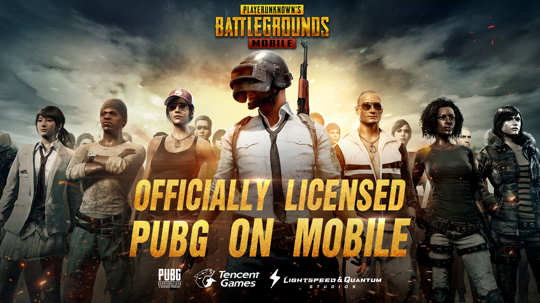 PUBG Mobile' has been pulled in China and replaced with