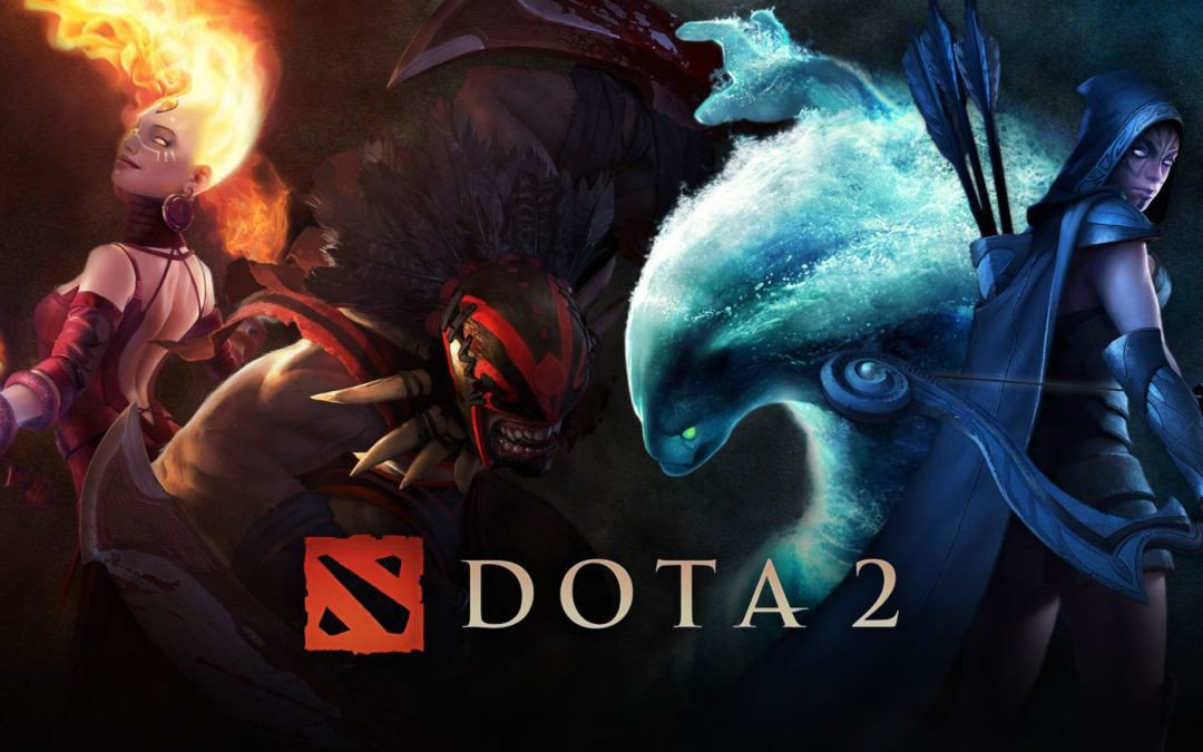 Valve Has 'Dota 2' and the Source 2 Engine Running on Mobile