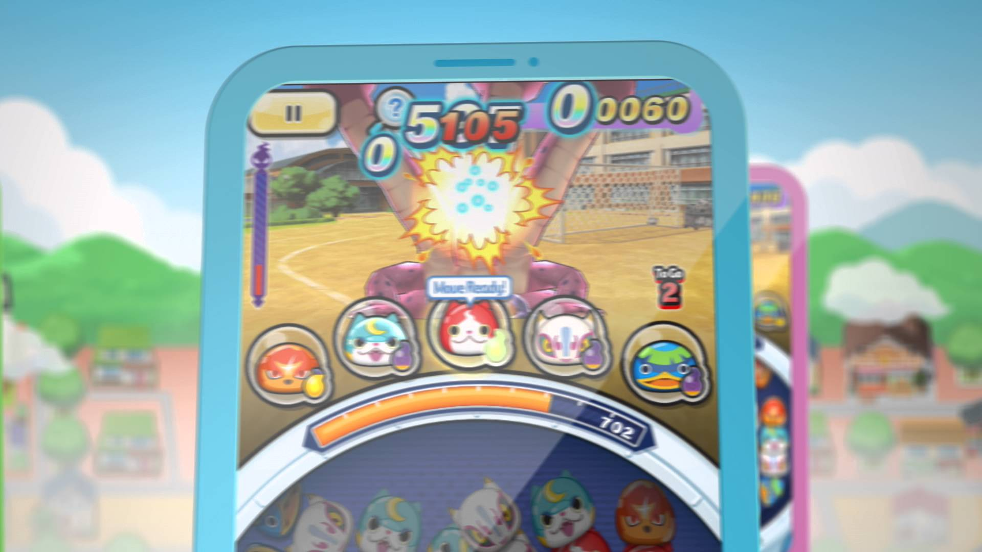 Yo Kai Watch Wibble Wobble Shutting Down At The End Of May