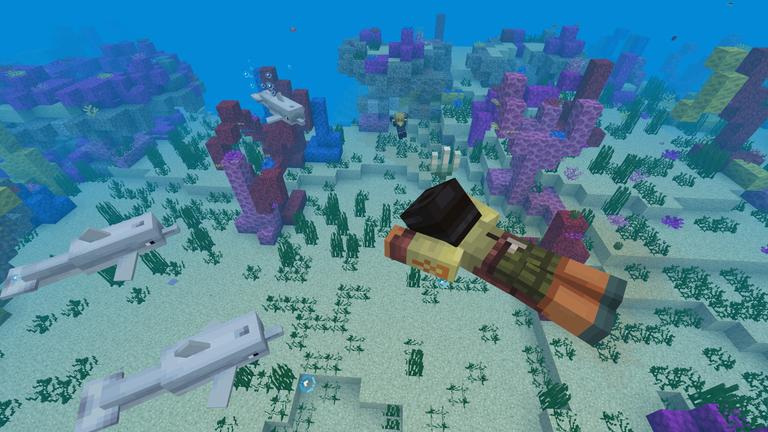 Best iPhone Game Updates: 'Minecraft', 'Phoenix 2