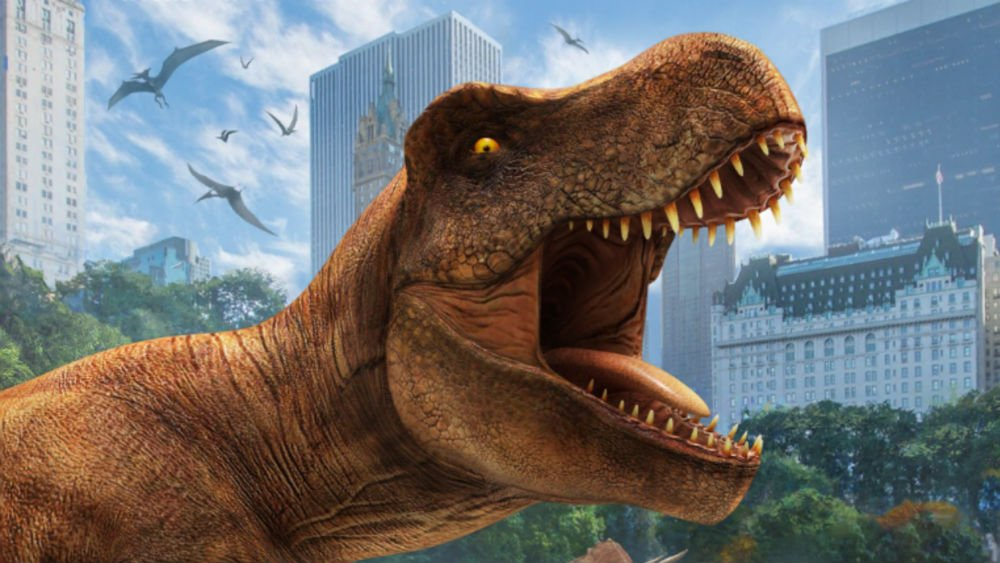 Jurassic World Alive' Guide – How to Create Hybrids, Win Battles and