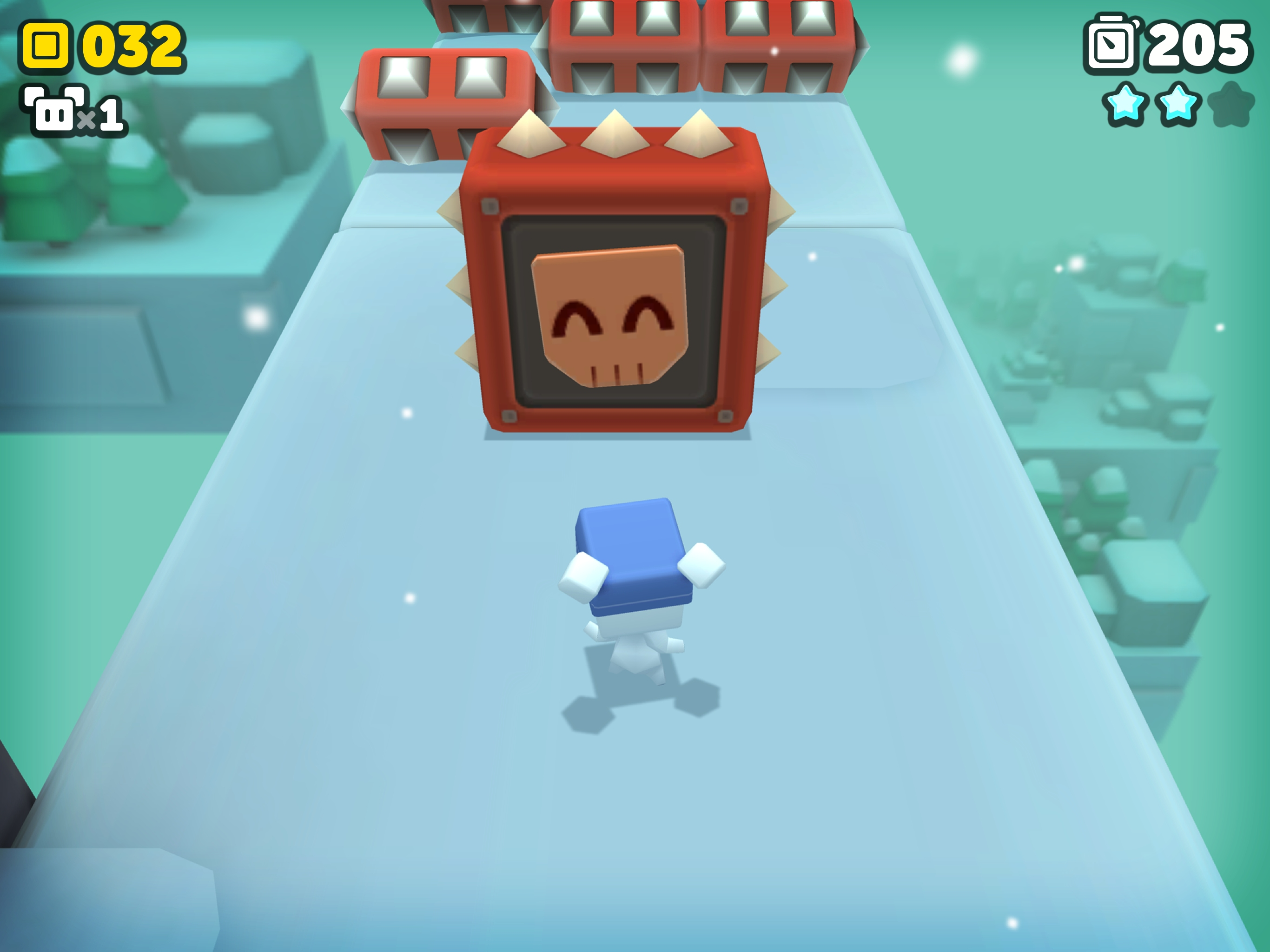 Suzy Cube' Review: This 3D Platformer Controls So Well, It's